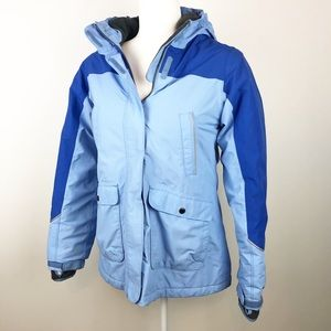Lands' End | Youth Blue Winter Coat
